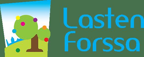 Lasten Forssa logo