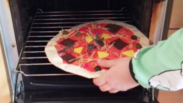 Tervetuloa Pizzalle!
